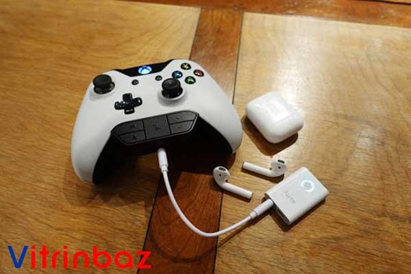 ایرپاد 2 اپل مناسب برای بازی های کامپیوتری و گیمینگ