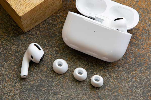 ایرتیپهای سیلیکونی ایرپاد پرو اپل