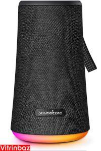 اسپیکر بلوتوثی انکر مدل soundcore flare+