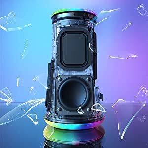 اسپیکر بلوتوثی انکر مدل Soundcore Flare 2