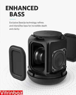 اسپیکر بلوتوثی انکر Soundcore Motion Q A3108H11